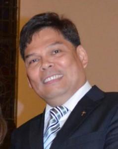 Pastor Ben