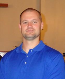 Pastor Brett